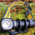 Коллекция Налобные фонари ArmyTek 6 наименований стоимостью от 3750 до 5800 руб.