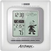 Atomic W839009-White