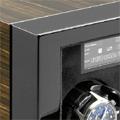 Коллекция Шкатулка для часов с автоподзаводом 57 наименований стоимостью от 7850 до 4700000 руб. Шкатулки для часов от немецкой компании Buben & Zorweg по праву завоевали признание во всем мире. Ассортимент тайм муверов удовлетворит как любителей с парой механических часов, так и самого искушенного коллекционера с полусотней экземпляров. Широкая гамма отделки из ценных пород дерева, и безупречное немецкое качество справедливо определяют эту компанию как лидера на рынке часовых боксов.