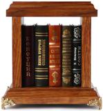 mBook Библиотека мировой литературы