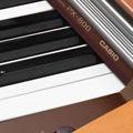 Коллекция Электронное пианино 60 наименований стоимостью от 25900 до 299000 руб. Звучание фортепиано, без сомнения, одно из самых красивых. Сегодня великолепная альтернатива музицированию на фоно – цифровое фортепиано Casio. Приобретая электронное пианино Сasio, вы ощутите неподдельную мощь высоких технологий: молоточковая механика клавиатуры с градиентом жёсткости, новейшая технология стереосeмплирования и звуковой процессор последнего поколения обеспечивают глубокое и чистое звучание электропианино Casio. Посетите наш Интернет магазин подарков и выберите свой вариант современного пианино. Цифровое пианино Casio – инструмент увлечённых!