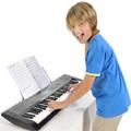 Коллекция Детские синтезаторы 6 наименований стоимостью от 4290 до 17990 руб.