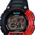Коллекция Sports 5 наименований стоимостью от 2980 до 5990 руб. Casio sports - этом разделе представлены всевозможные модели часов Casio, предназначенные для спортивных и активных людей. Если Вы не мыслите свою жизнь без путешествий, велосипедных прогулок, цените скорость и адреналин, любите проводить все свое свободное время, занимаясь спортом, то именно в этом разделе Вы сможете выбрать водонепроницаемые часы и купить для себя модель часов Casio, которая станет Вашим незаменимым помощником во всех начинаниях и которая удовлетворит все Ваши запросы, начиная от цены и заканчивая набором необходимых функций.