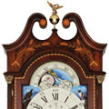 Коллекция Напольные часы 4 наименования стоимостью от 330000 до 699990 руб.