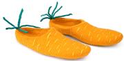 W.X. Тапочки морковки