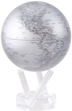 Mova Globe MG-45-SLR