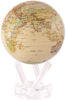 Mova Globe MG-6-ATW