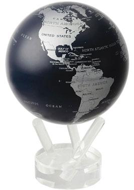 Mova Globe MG-85-SBE