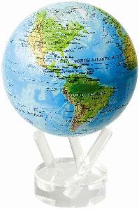 Mova Globe MG-6-RBE