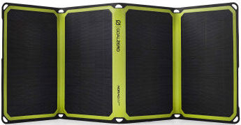 GoalZero Nomad 28 Plus