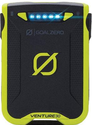 GoalZero Venture 30