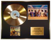 Gold Discs 10442