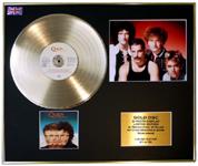 Gold Discs 16321