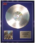 Gold Discs 14790