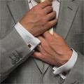 Коллекция Запонки KENZO 59 наименований стоимостью от 5200 до 10790 руб. Разнообразие модельного ряда держится за счет использования кристаллов, камней и окантовок. Фирменный принт с названием именитого бренда удачно дополняет каждую модель, создавая законченное произведение дизайнерского искусства. В коллекции представлены стильные мужские запонки самых разных цветов, с использованием узоров или без, но всех их объединяет высшее качество и поразительная гармоничность форм и линий, благодаря которой аксессуарам торгового дома KENZO до сих пор нет равных.
