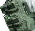 Коллекция Однолямочные рюкзаки 10 наименований стоимостью от 4600 до 6250 руб. Линейка однолямочных рюкзаков от Kiwidition благодаря выверенному эргономичному дизайну и удобной конструкции по праву является выбором номер один для ведущих активный образ жизни людей. Рыбалка, охота, путешествия либо просто выезд на природу для пикника и отдыха – в каждом из приведенных случаев богатая функциональность популярных моделей  MATANGI, TONGA и MAURA найдет своё оптимальное применение. Множество дополнительных отделений и возможность моделирования конструкции за счет крепления съемных чехлов и подсумок