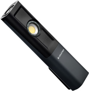 LED Lenser iW5R