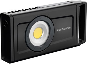 LED Lenser iF4R