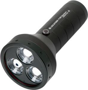 LED Lenser P18R Signature