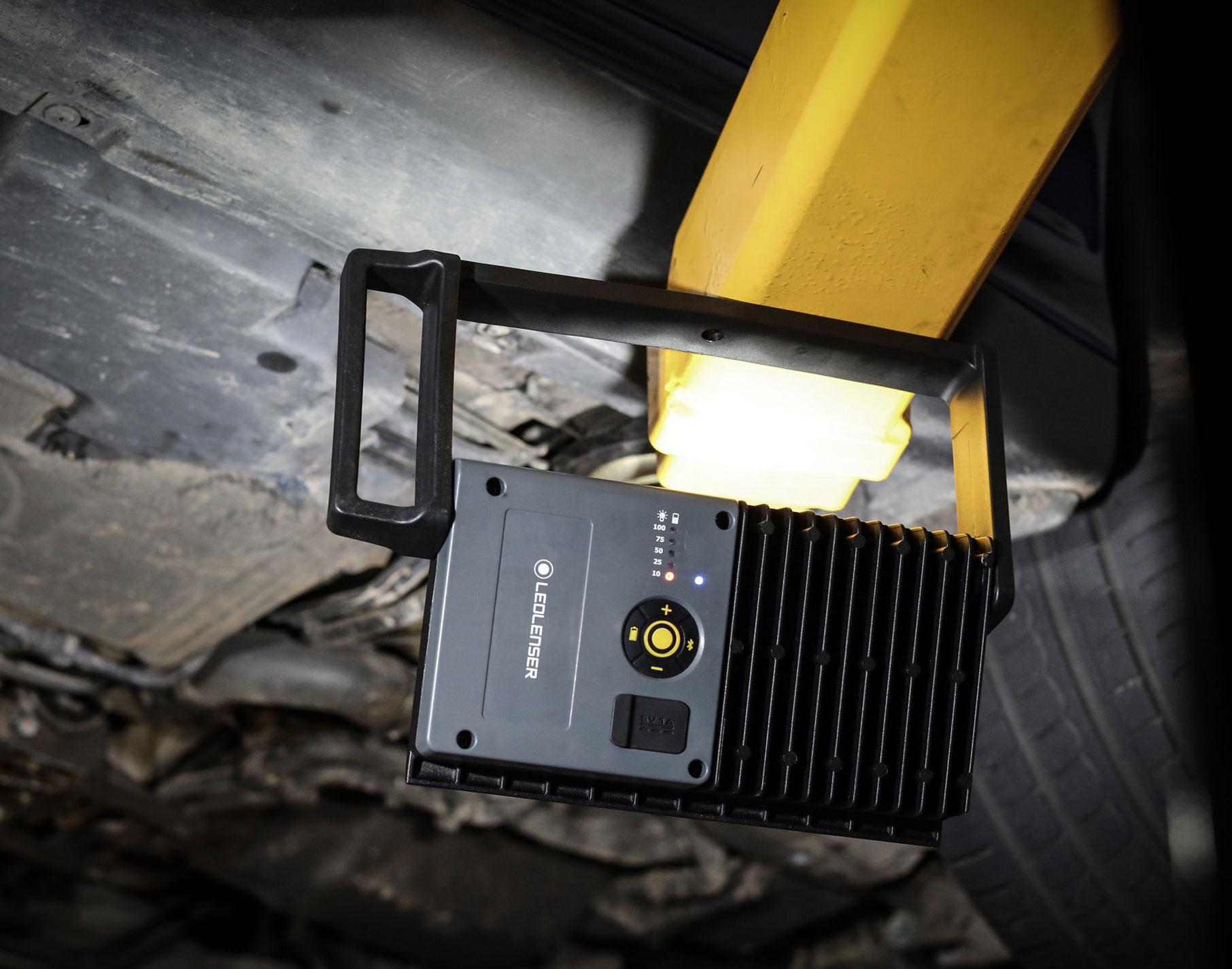 LED Lenser iF4R