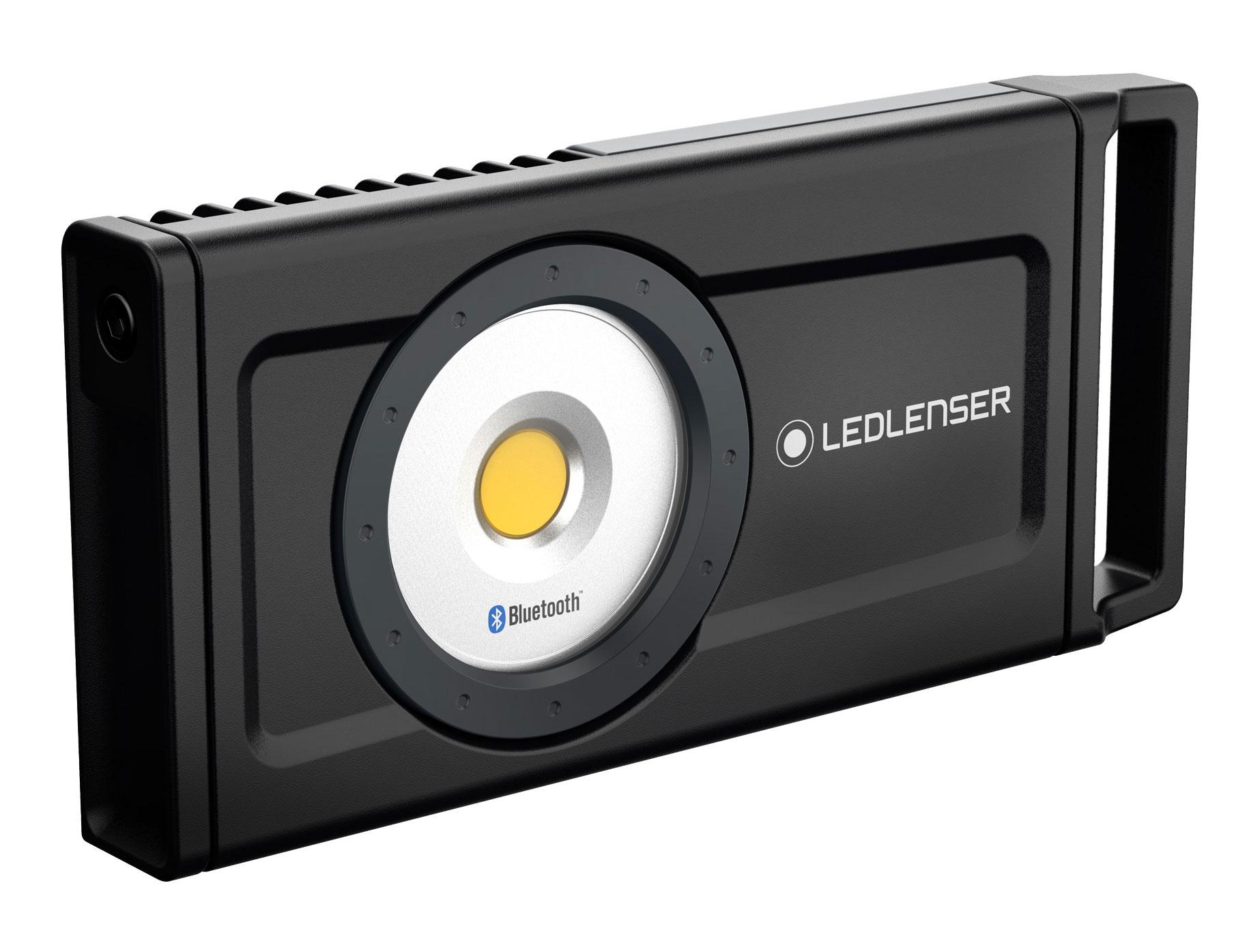 LED Lenser iF8R
