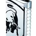 Коллекция Зажигалки турбо 64 наименования стоимостью от 4856 до 11305 руб. Турбо-зажигалки Tonino Lamborghini– самая яркая коллекция зажигалок. Насыщенные цвета, объемные формы, крупные детали. Эмблема LAMBORGHINI на каждой зажигалке. Это отличный подарок как поклонникам марки, так и просто автолюбителям. Пусть Вас не вводит в заблуждение их несколько легкомысленная внешность. Содержание у зажигалок Tonino Lamborghini весьма серьезное. Элитная коллекция турбо зажигалок LAMBORGHINI – яркие вещи для ярких личностей.