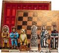 Коллекция Коллекционные Шахматы 15 наименований стоимостью от 5750 до 13550 руб.