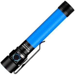 Olight S2A Baton Blue