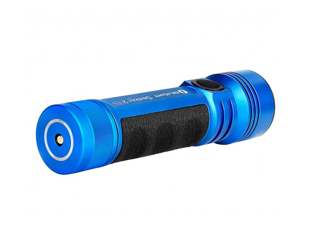 Olight Seeker 2 Pro Blue