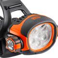 Коллекция Аккумуляторные налобные фонари 11 наименований стоимостью от 5900 до 28900 руб.