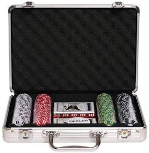 Poker P7106