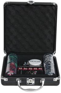 Poker P7117