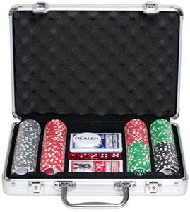 Poker P7127