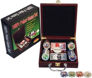 Poker P7129