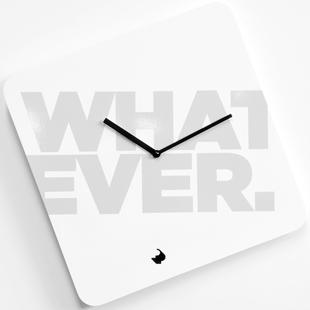 Progetti 1990 Whatever