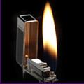 Коллекция Зажигалки Dupont 193 наименования стоимостью от 5250 до 2999000 руб. Коллекция газовых зажигалок от S.T. Dupont. Это роскошь и великолепие, возведенные в ранг искусства. Уровень исполнения газовых зажигалок S T Dupont и разнообразие стилевых направлений коллекции подойдёт  как резиденту Версаля так и гонщику формулы-1. Истинно французский бренд S T Dupont искуснейшим образом декорирует корпус зажигалок, используя высокопрочные ювелирные металлы и сплавы.