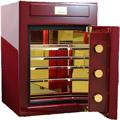 Коллекция Эксклюзивные сейфы 10 наименований стоимостью от 3802719 до 11007872 руб.