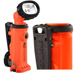 Streamlight Knucklehead with Clip Orange