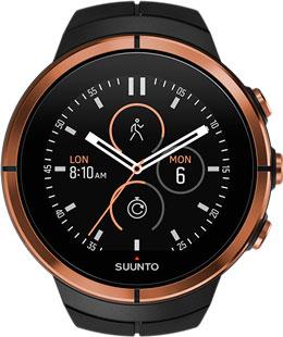 Suunto Spartan Ultra Copper Special Edition