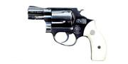 GUN Смит-Вессон модель 10