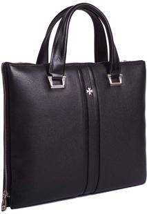 Vasheron 9755 N.Polo Black