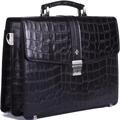 Коллекция Мужские портфели из кожи 41 наименование стоимостью от 33780 до 55970 руб.