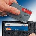 Коллекция SwissCards 11 наименований стоимостью от 73 до 2505 руб. Швейцарская карта SwissCard – это портативный и очень элегантный инструмент, легко помещающийся в кошельке и кармане. Вы вправе рассчитывать на себя и действовать безупречно. Где бы вы ни были, одиннадцать незаменимых инструментов SwissCard всегда в вашем распоряжении.