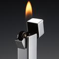 Коллекция Кремниевые зажигалки Windmill 41 наименование стоимостью от 1454 до 6530 руб. В коллекции кремниевых зажигалок от Windmill представлены элегантные и сдержанные аксессуары для курения. Классическая прямоугольная форма, основные цвета: серебристый, черный, коричневый. Ничего лишнего, минимум декоративных деталей, отчетливые геометрические формы. Стильный подарок для мужчины.