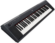 Yamaha NP-11 Piaggero