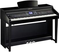 Yamaha CVP-601PE