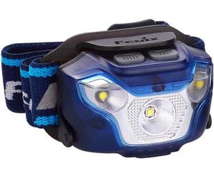 Fenix HL26R Blue