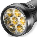 Коллекция Аккумуляторные светодиодные фонари 8 наименований стоимостью от 16999 до 44900 руб.