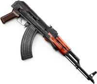 GUN АКМС