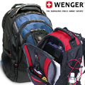 Коллекция Рюкзаки WENGER 108 наименований стоимостью от 1500 до 8927 руб. Когда на сумке или рюкзаке изображен знаменитый швейцарский символ в виде белого крестика на красном фоне, сомнений не остается – владелец этой вещи знает толк в оригинальном стиле и хороших вещах. Сумки от WENGER надежны, практичны, удобны и долговечны как всё швейцарское. Дизайн здесь максимально прост, однако в этой простоте легко заметить тонкий почерк дизайнеров WENGER, которые способны сделать из любой вещи настоящий бренд, символ надежности для многих поколений покупателей.